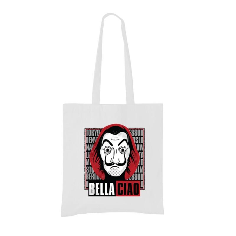Dali Retro Bevásárló táska