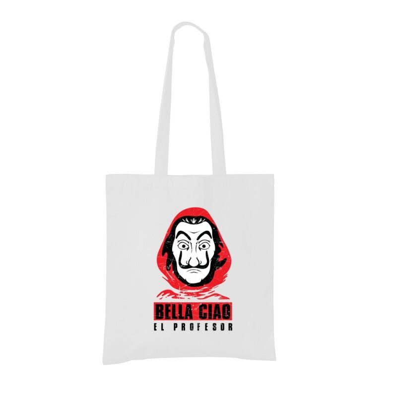 El Professor Bevásárló táska