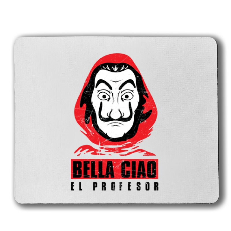 El Professor Egérpad