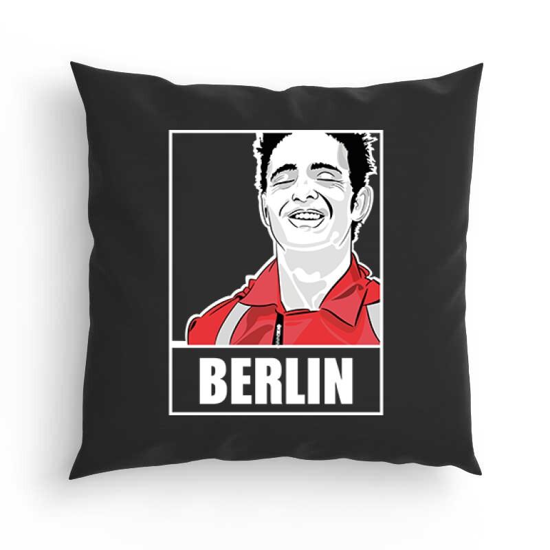 Berlin Minimal Párna