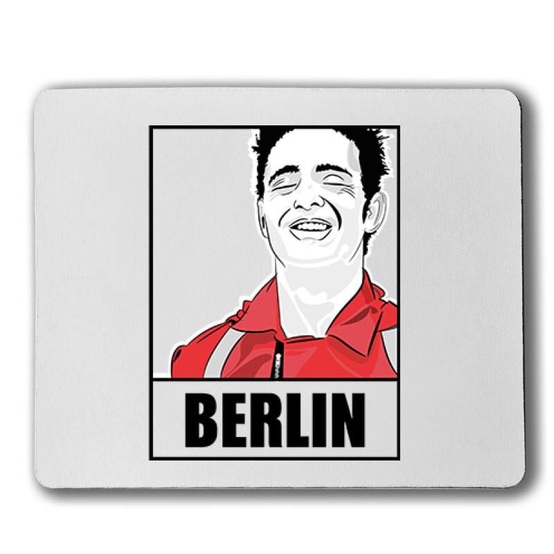 Berlin Minimal Egérpad