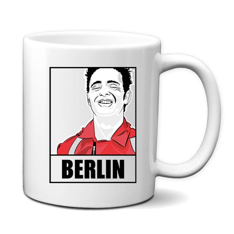 Berlin Minimal Bögre
