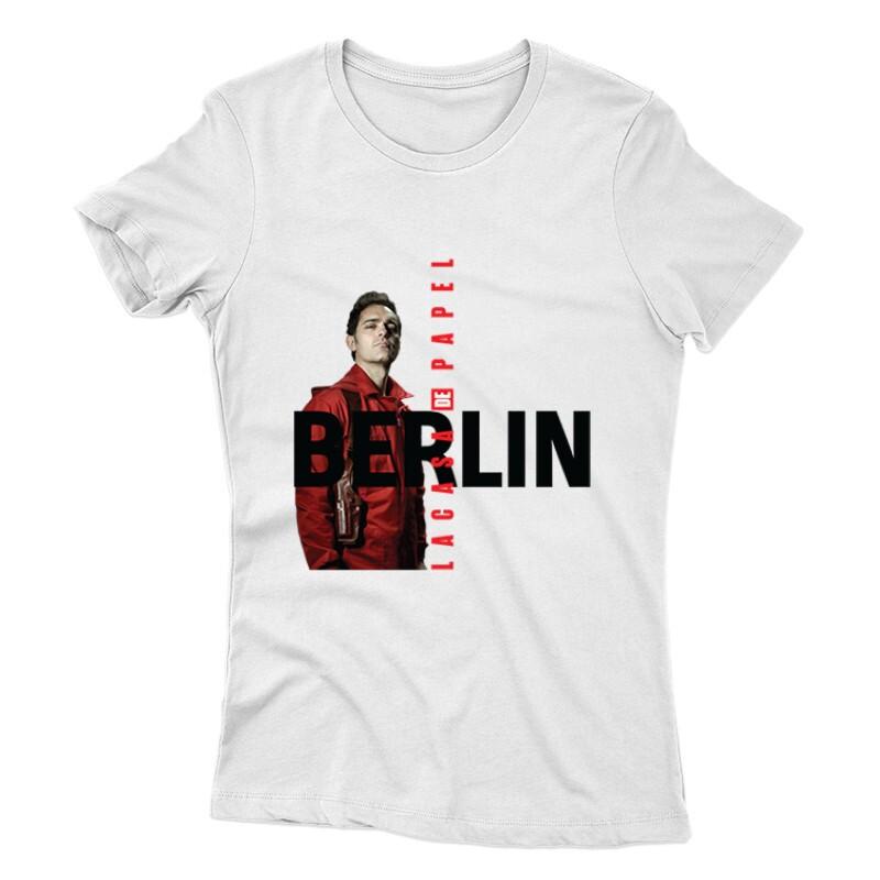 Berlin Color Női póló
