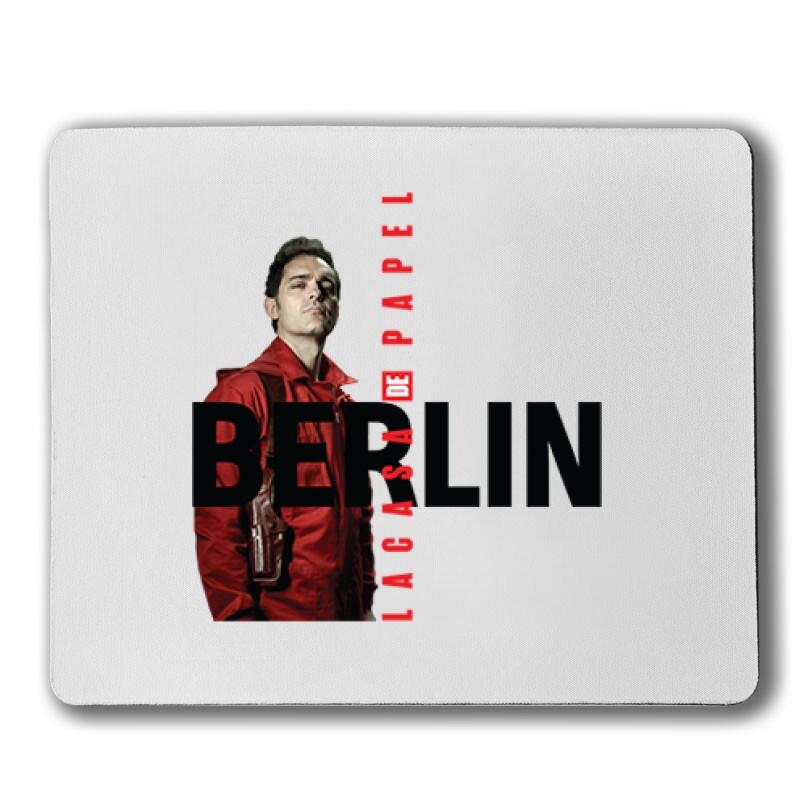 Berlin Color Egérpad