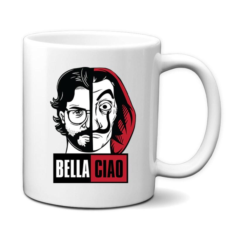 Bella Ciao Bögre