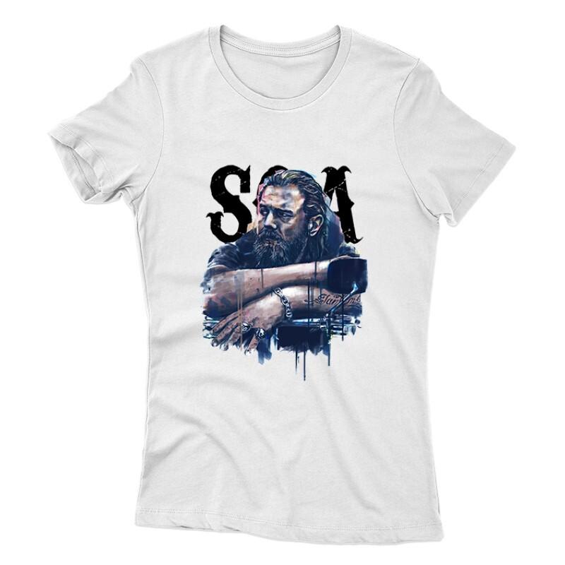 SOA Opie Női póló