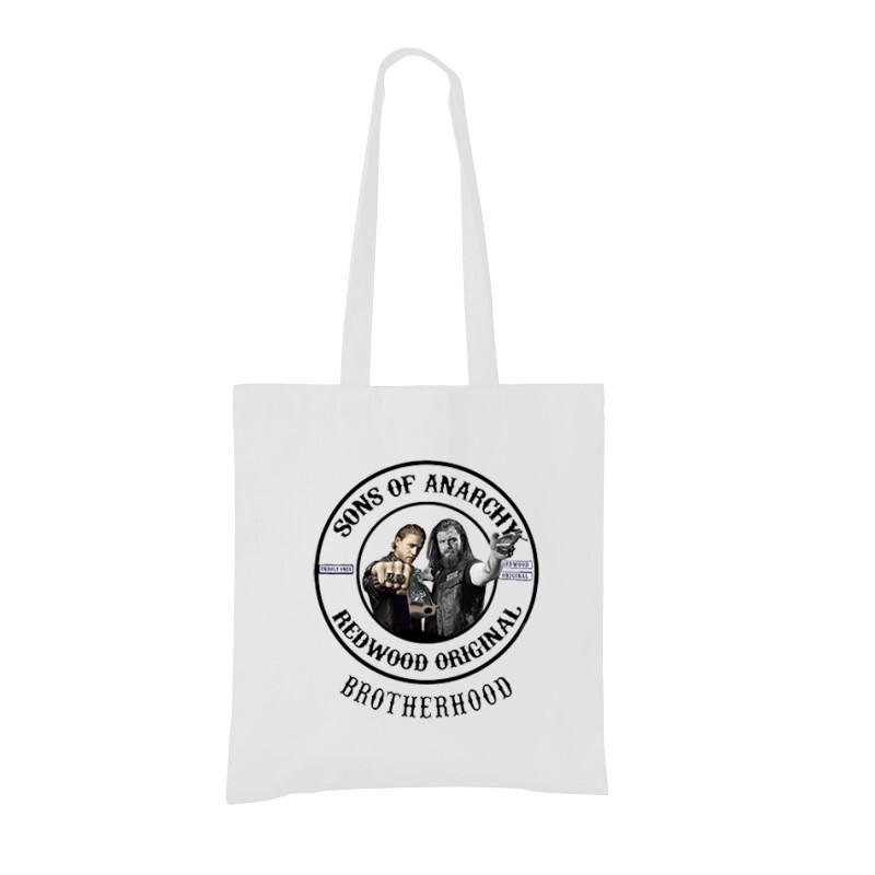 Brotherhood Bevásárló táska