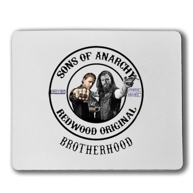 Brotherhood Egérpad
