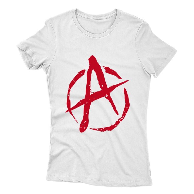 Anarchy Női póló