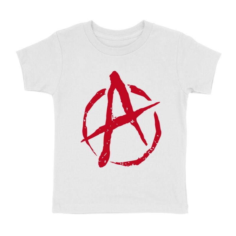 Anarchy Gyermek póló