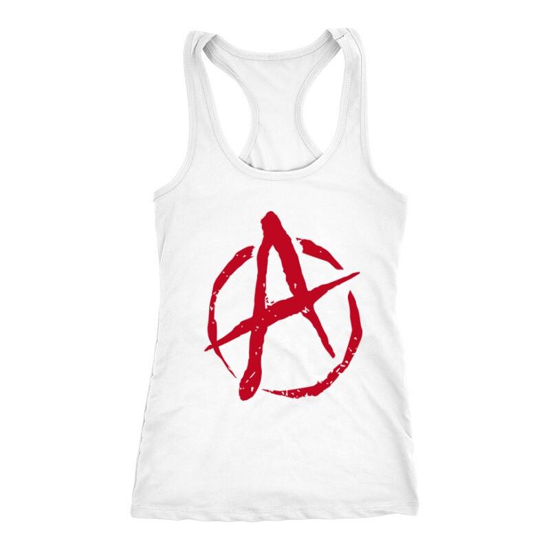 Anarchy Női Trikó