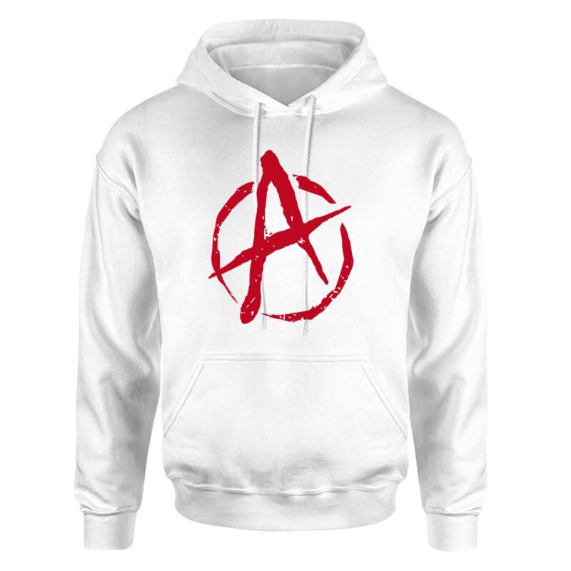Anarchy Unisex pulóver