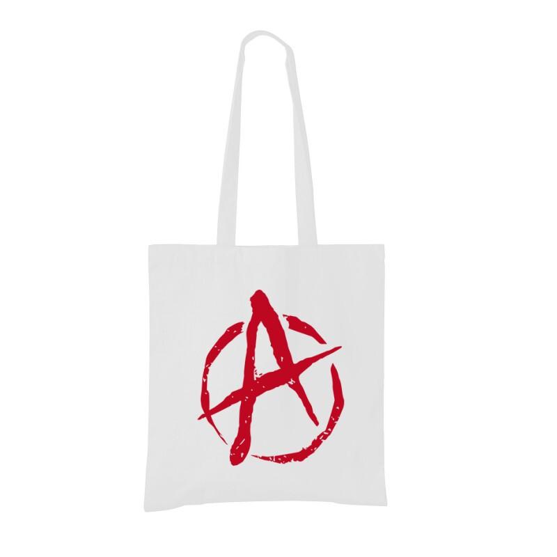 Anarchy Bevásárló táska