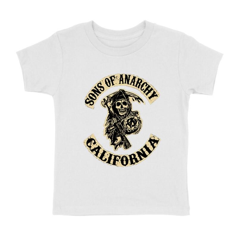 SOA Logo Gyermek póló