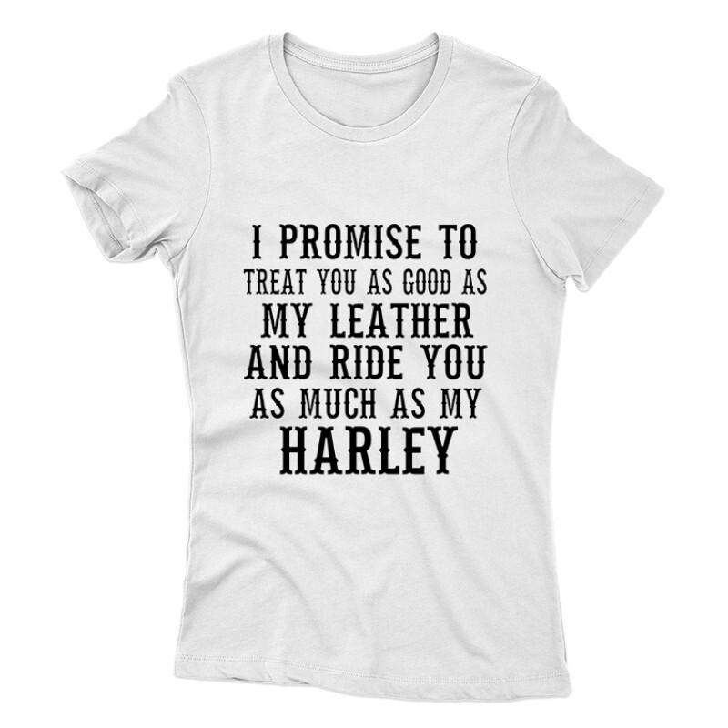 Promise Női póló