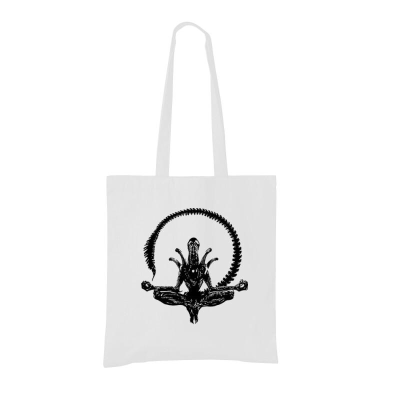Alien Zen Bevásárló táska