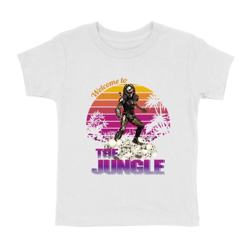 Welcome To The Jungle Gyermek póló