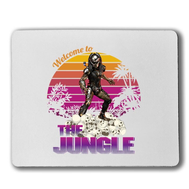 Welcome To The Jungle Egérpad