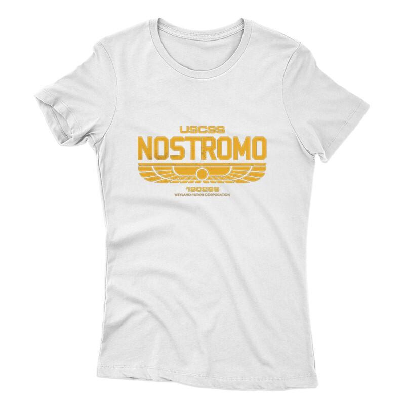 Nostromo Női póló