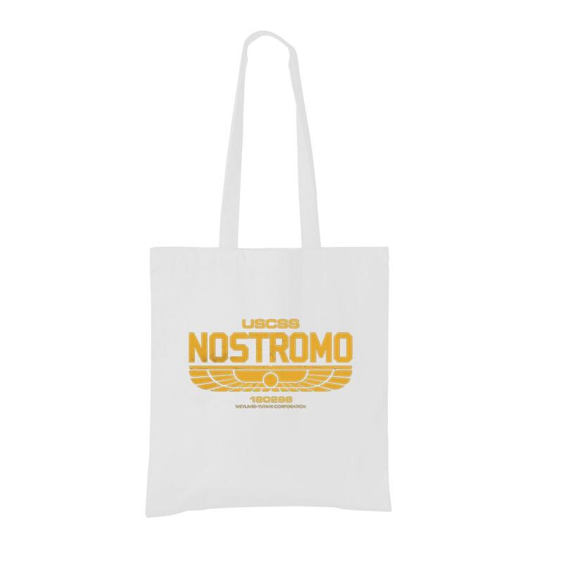 Nostromo Bevásárló táska