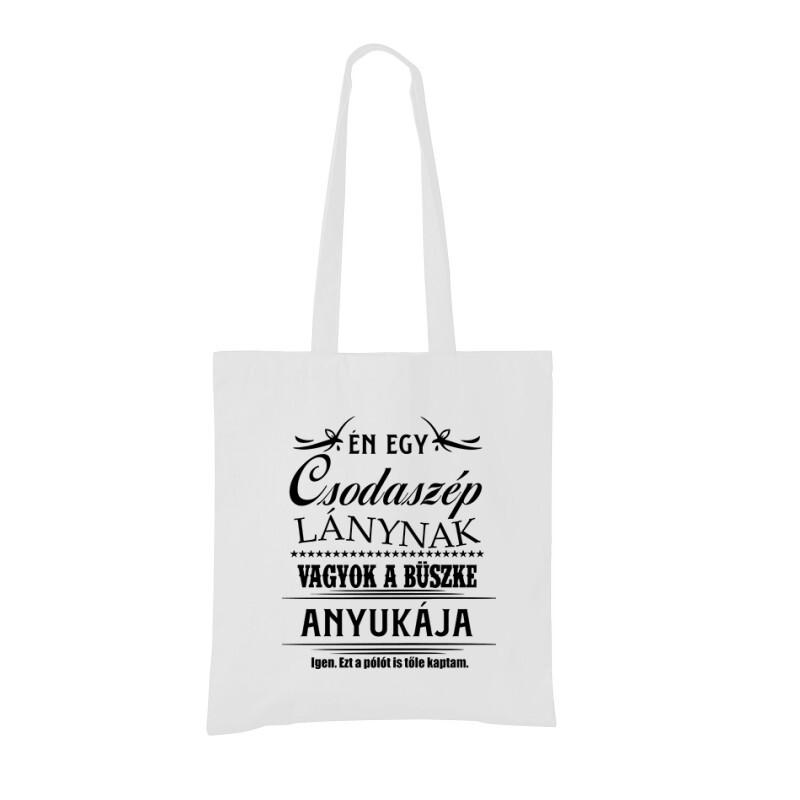 Egy Csodaszép Lány Bevásárló táska