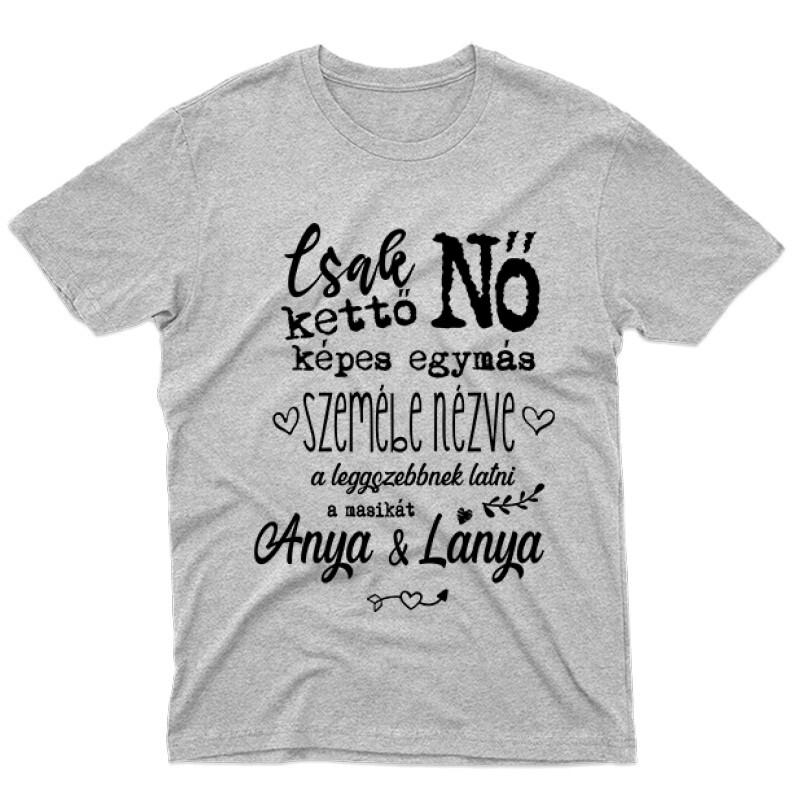 Csak Kettő Nő Férfi póló