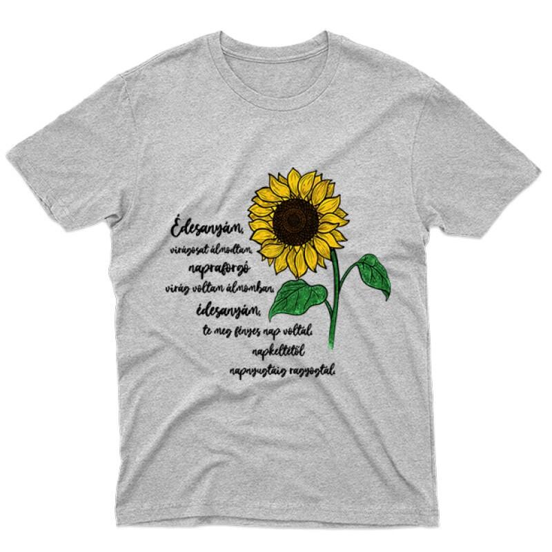 Virágosat Álmodtam Férfi póló