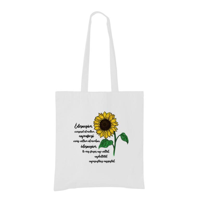 Virágosat Álmodtam Bevásárló táska