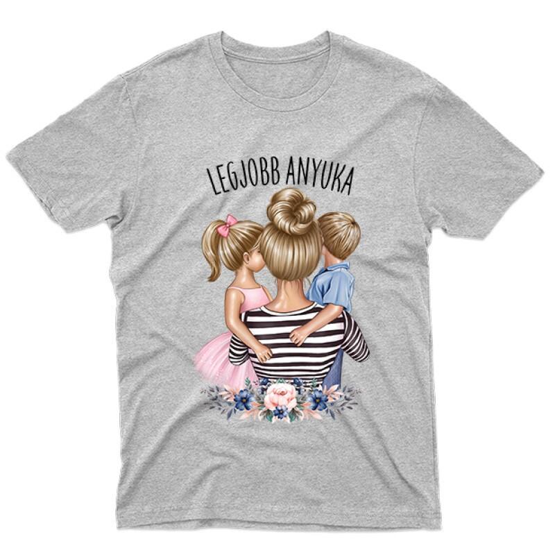Legjobb Anyuka Férfi póló
