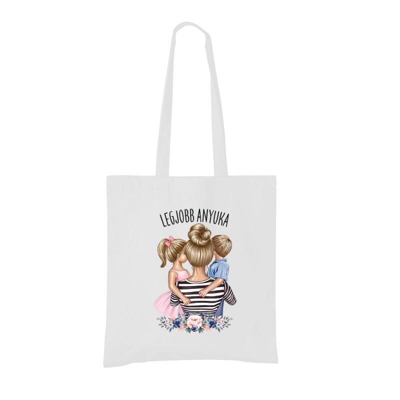 Legjobb Anyuka Bevásárló táska
