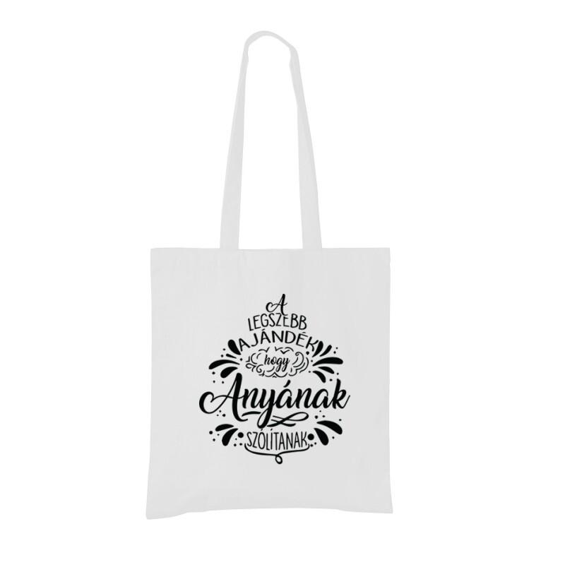 Legszebb Ajándék Bevásárló táska