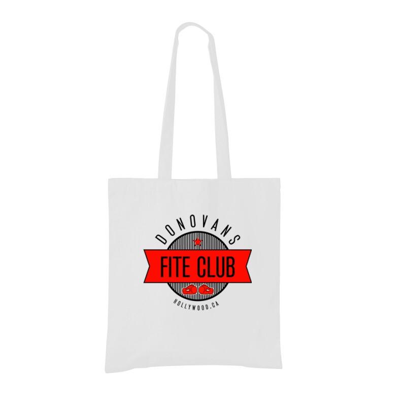 Donovans Fight Club Bevásárló táska