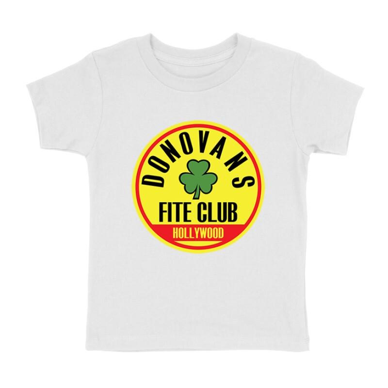 Fite Club (Lóhere) Gyermek póló