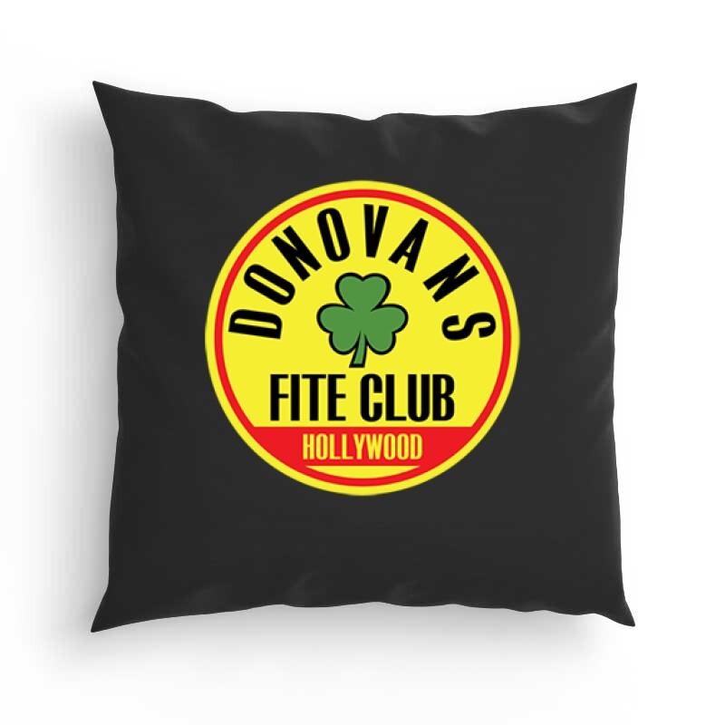 Fite Club (Lóhere) Párna