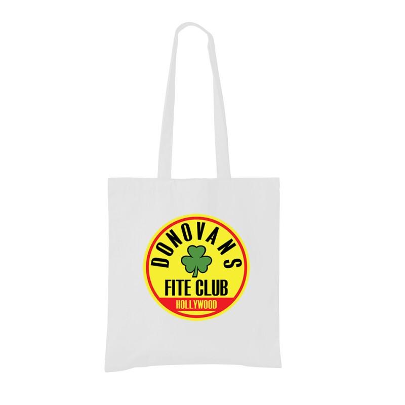 Fite Club (Lóhere) Bevásárló táska