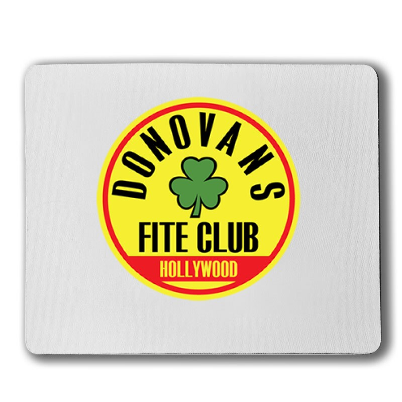 Fite Club (Lóhere) Egérpad