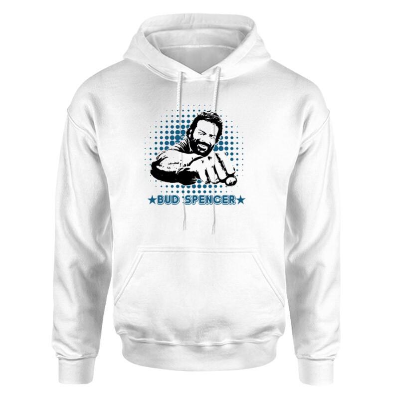 Bud Spencer Unisex pulóver