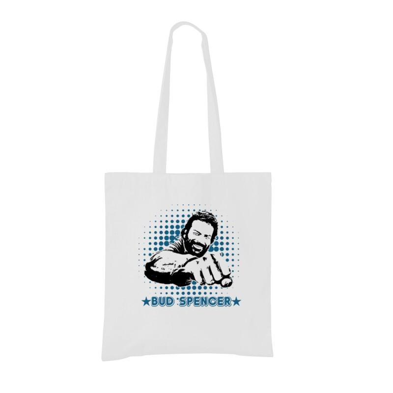 Bud Spencer Bevásárló táska