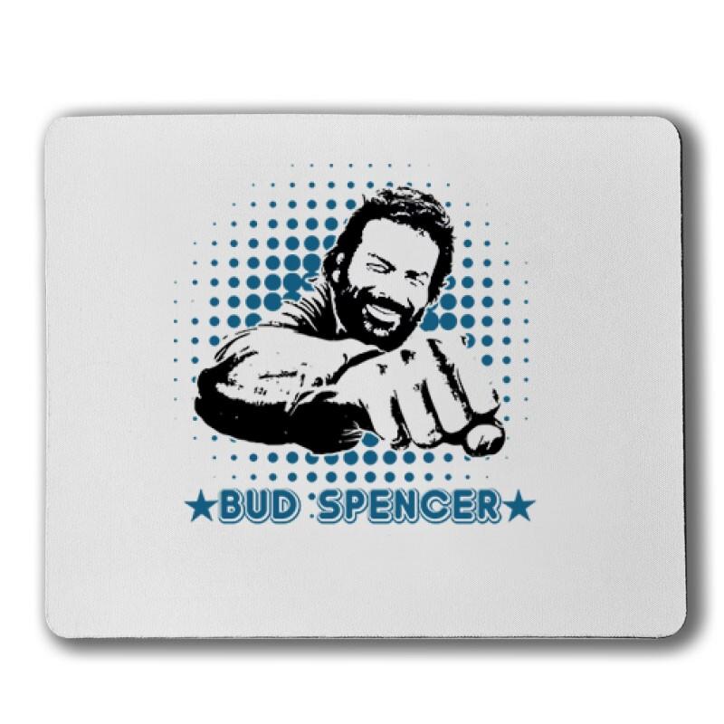 Bud Spencer Egérpad