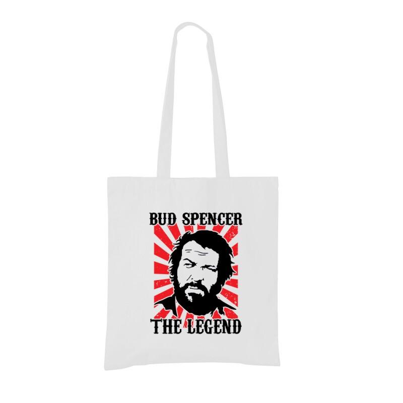 The Legend Bevásárló táska