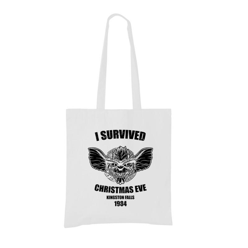 I Survived Bevásárló táska