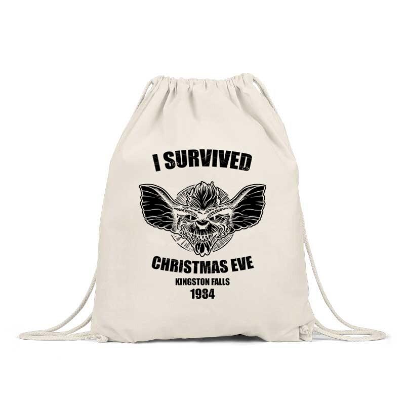 I Survived Tornazsák