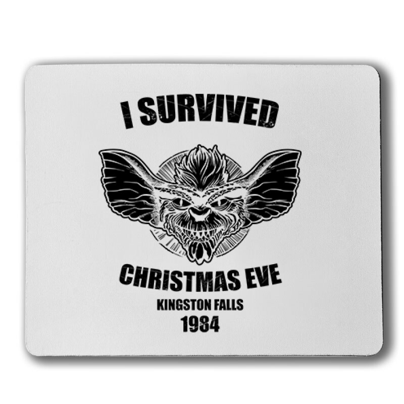 I Survived Egérpad