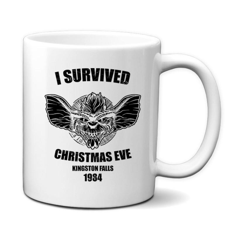 I Survived Bögre