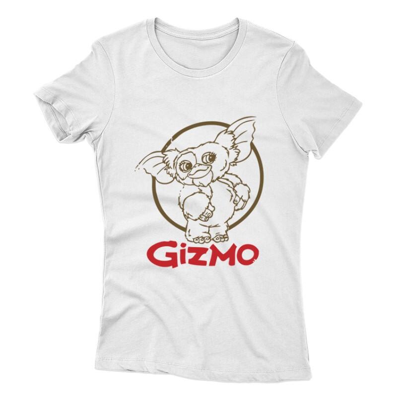 Gizmo Logo Női póló