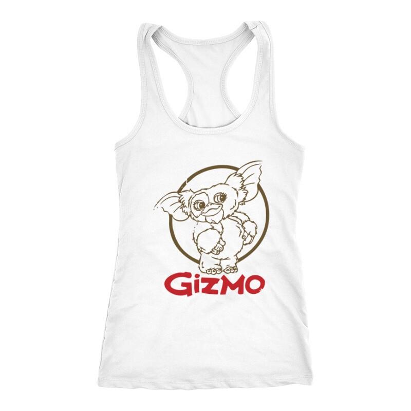 Gizmo Logo Női Trikó