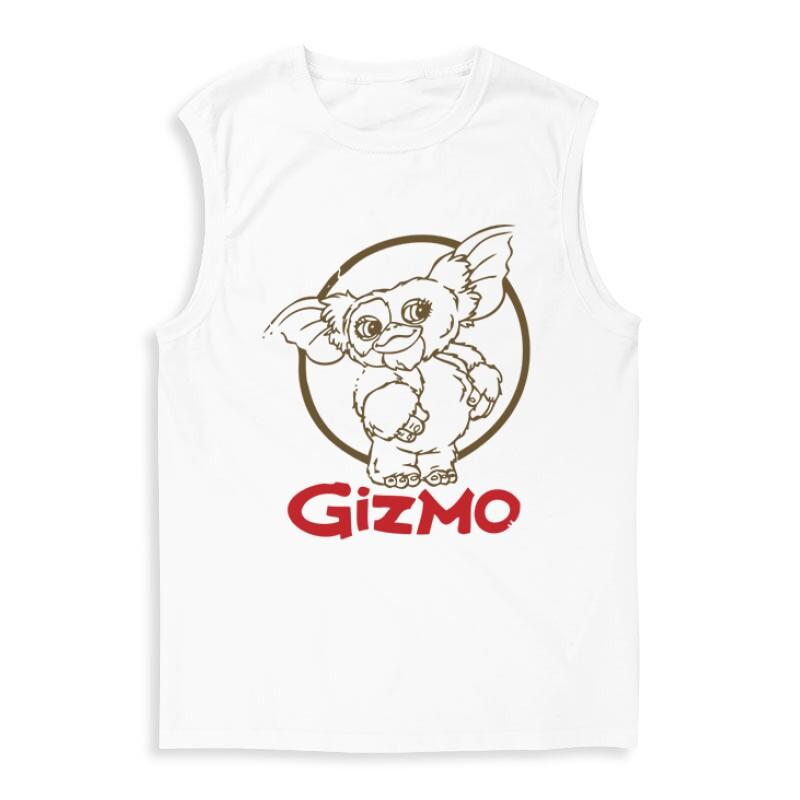 Gizmo Logo Férfi Trikó