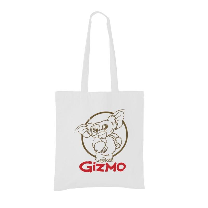 Gizmo Logo Bevásárló táska