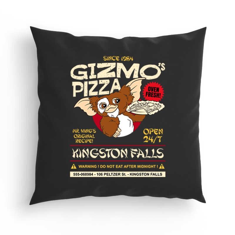 Gizmo Pzza Párna
