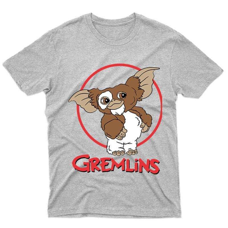 Gremlins Férfi póló